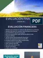 Evaluación y Gerencia de Proyecto # 2