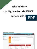 DHCP guia