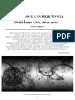 Astrologija Proslih Ziivota - Danijel Sijakovic