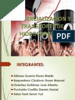 Transporte y Comercializacion
