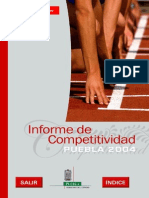 Informe Competitividad 2004