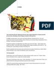 Artikel Pilihan Media Indonesia Minggu 25 Mei 2014