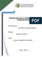 Lunarejo Palomino Trab Ind LRU