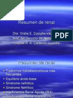 Resumen de renal