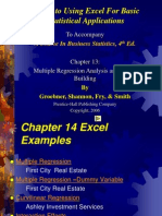 Ch13 Excel