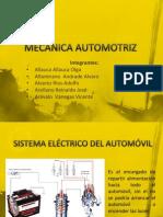 SISTEMA ELÉCTRICO_MECÁNICA AUTOMOTRIZ.pptx