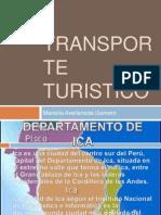 Examen Final de Transporte