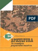 Apicultura in Traditia Poporului Nostru - Dr.D.mares - 1990