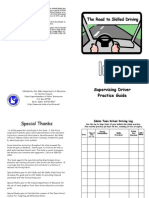 Supervising Practice Guide 2004