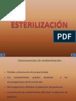 ESTERILIZACION U4