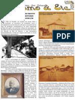 Jornal Da Ferrovia