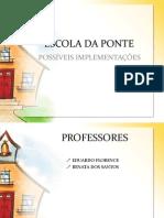 Escola Da Ponte