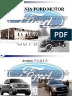 Compania Ford Motor