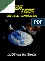 Lug Trek Net Book