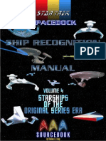 Ship Recognition Manual TOS