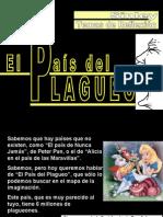 El País del Plagueo