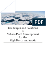Subsea Master Thesis FINAL
