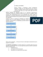 Ing Conceptual Básica y Detalle