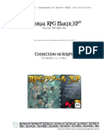 Conhecendo Os Scripts Do Rpg Maker Xp