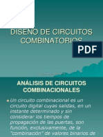 circuitos combinatorios