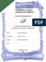 Codigo de Etica Ing Civil