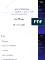 Framework Rainbow