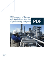 PVC markets of Europe