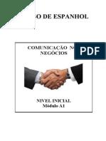 Curso de Español. Nivel a1
