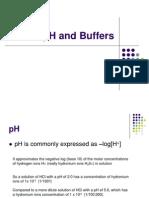 ph dan larutan penyangga