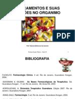 Aula Farmacologia 2 Fatern 208
