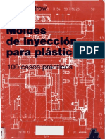 Moldes de Inyeccion Para Plasticos
