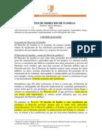 Derecho Familia Ucn