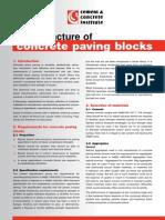 7 How to Make Concrete Pavers