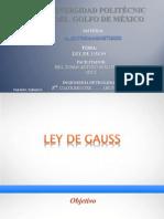 Ley de gauss (3)