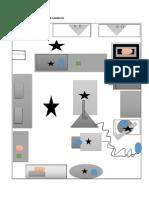 Mapa de Riesgos Taller Carnicos