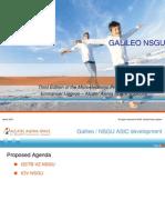 Galileo Nsgu