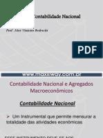 Unidade II - Contabilidade Nacional