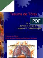 TraumaTorax