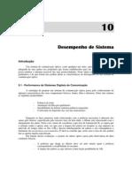 10 - Desempenho de Sistema
