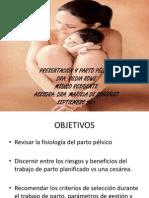 Parto Pélvico