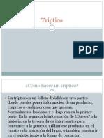Trip Tico