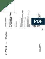 01056141 Stenhouse - Investigación y Desarrollo Del Curriculum - Intro y Cap 1