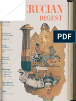 Rosicrucian Digest, August 1955