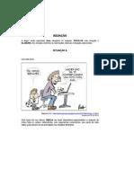 Redação Unipac 2014-1