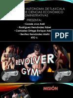 REVOLVER GYM.pptx