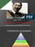 Abrahan Maslow-2014 Una