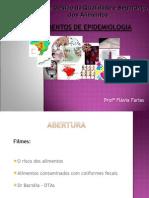 Epidemio Aula Flavia Farias