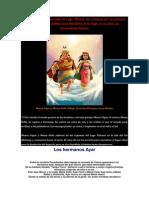 Conocida Como La Leyenda Del Lago Titicaca