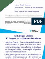 2.- Enfoque Clasico.