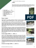 Arquitectura de Costa Rica - Wikipedia, La Enciclopedia Libre
